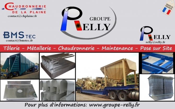 - Groupe RELLY